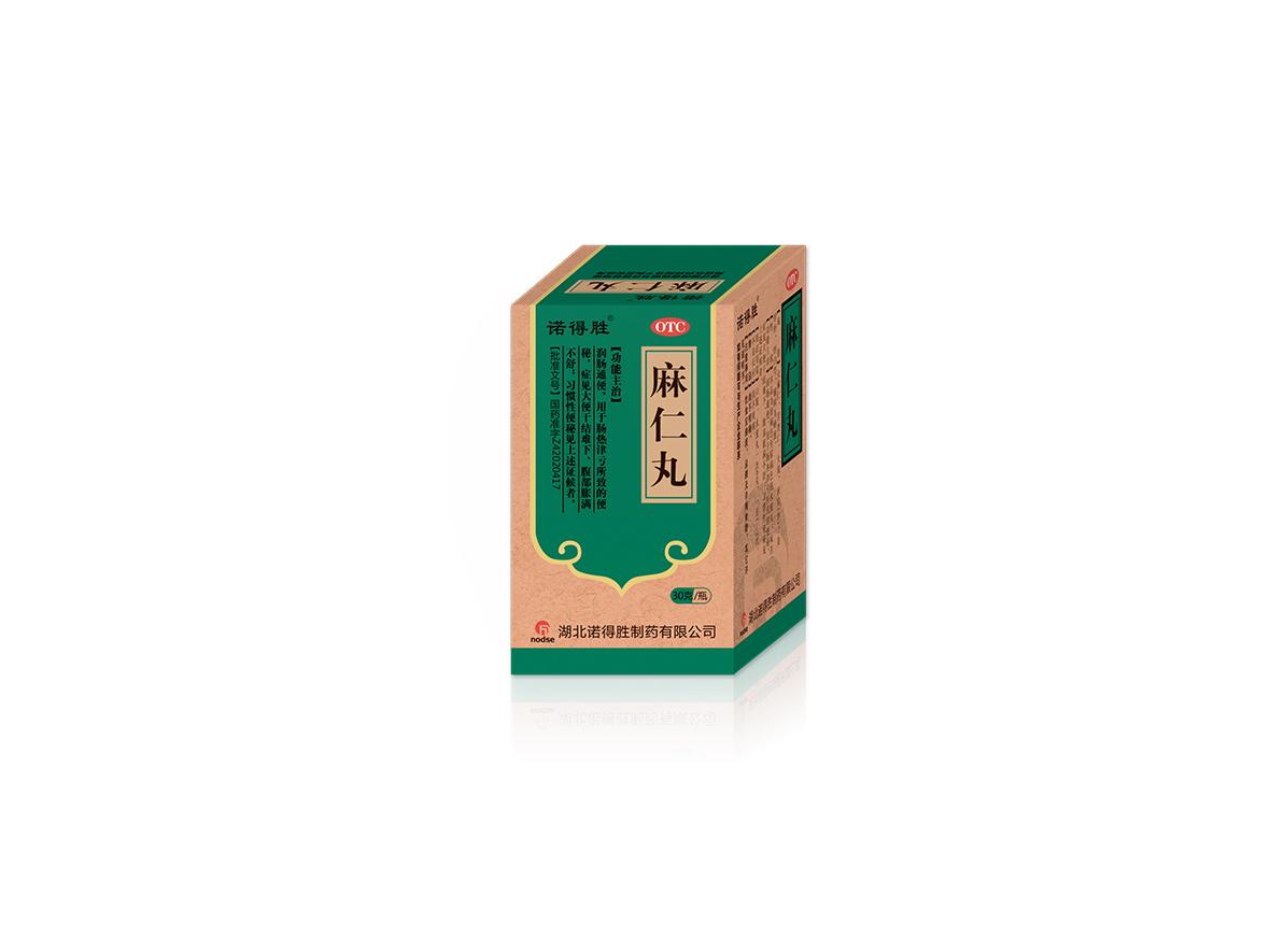 麻仁丸(30G)